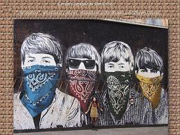 diaporama pps Street arts