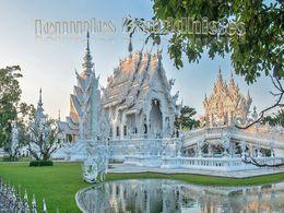 diaporama pps Temples bouddhistes