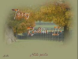 diaporama pps Terry Redlin artiste peintre II
