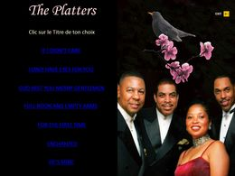 diaporama pps The Platters IV