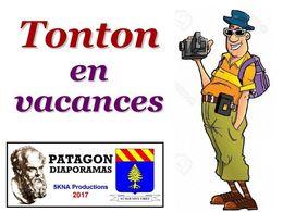diaporama pps Tonton en vacances