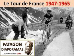 diaporama pps Tour de France – 1947-1965