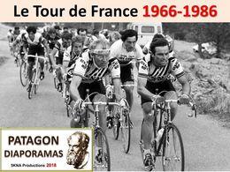 diaporama pps Tour de France – 1966-1986