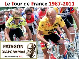 diaporama pps Tour de France 1987-2011