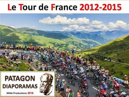 diaporama pps Tour de France 2012-2015