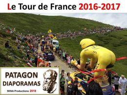 diaporama pps Tour de France – 2016-2017