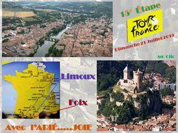 diaporama pps Tour de France – Ariège 15ème étape