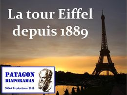 diaporama pps Tour Eiffel