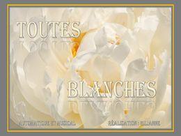 diaporama pps Toutes blanches