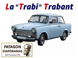diaporama pps Trabant