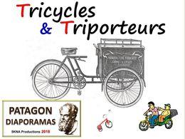 diaporama pps Tricycles et triporteurs