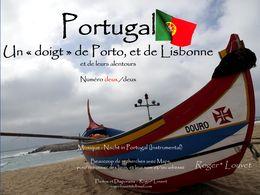 diaporama pps Un doigt de porto et de Lisbonne 2