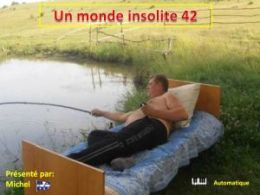 diaporama pps Un monde insolite 42
