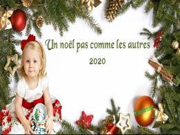 diaporama pps Un Noël pas comme les autres
