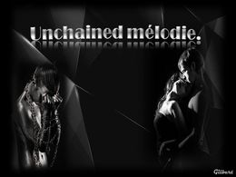 diaporama pps Unchained melodie