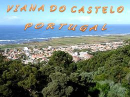 diaporama pps Viana do Castelo – Portugal