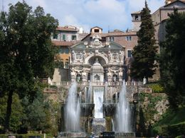diaporama pps Villa d'Este Italie