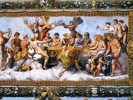 diaporama pps Villa Farnesina – Rome