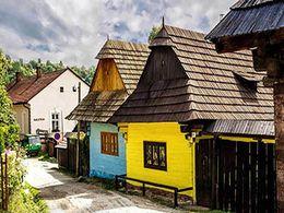 diaporama pps Villages magiques du monde
