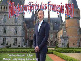 diaporama pps Villages préférés des français 2020