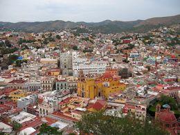 diaporama pps Ville de Quanajuato – Mexique