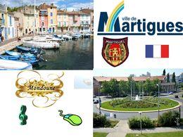 diaporama pps Ville de Martigues la Venise provencale