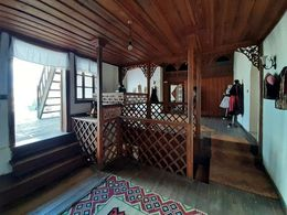 diaporama pps Villes historiques d'Albanie – Gjirokastra