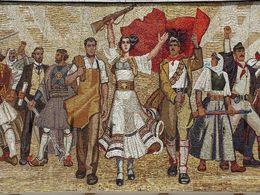 diaporama pps Villes historiques d'Albanie Tirana 2