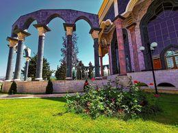 diaporama pps Villes historiques d'Albanie – Tirana