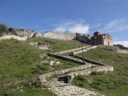 diaporama pps Villes historiques de l'Albanie – Berat