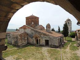 diaporama pps Villes historiques d'Albanie – Apollonia