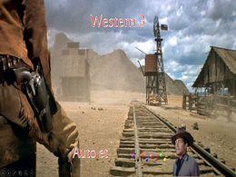 diaporama pps Western 3