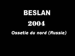 Beslan 2004