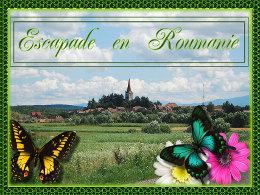 Escapade en Roumanie