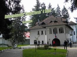 Maison mémoriale Georges Enesco