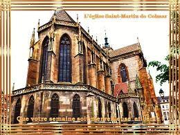 Images de l'Alsace