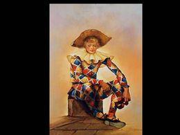 Arlequins: George Corominas