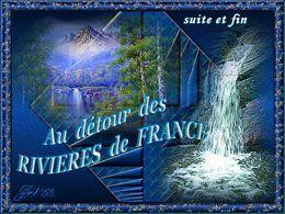 Au détour des rivières de France N°2