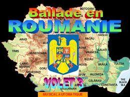 Diaporama voyages: Ballade en Roumanie 3