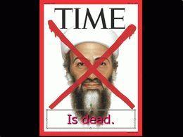 Ben Laden is dead