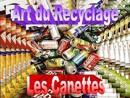 PPS Canettes d'art