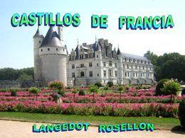 Castillos Languedoc Roussillon