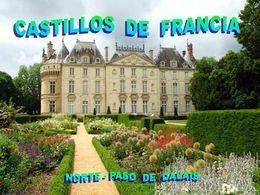 Castillos nord Calais