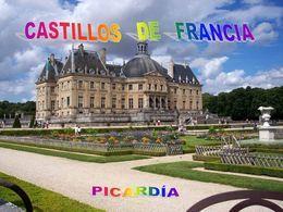 Castillos picardia