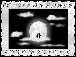 Ce soir on danse