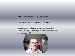 Chemins millénaires du Gard
