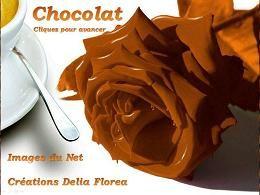 Un diaporama sur le chocolat