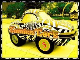 Comic's cars 5
