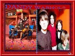 Jukebox Dandy Warhols
