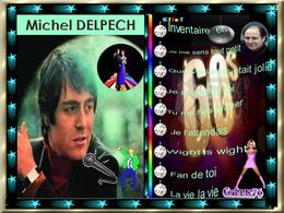 Jukebox Michel Delpech